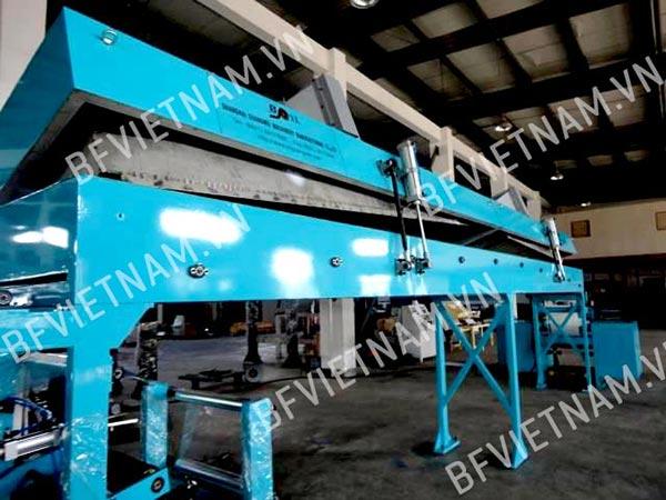 Nhà máy sản xuất bao bì BF Việt Nam
