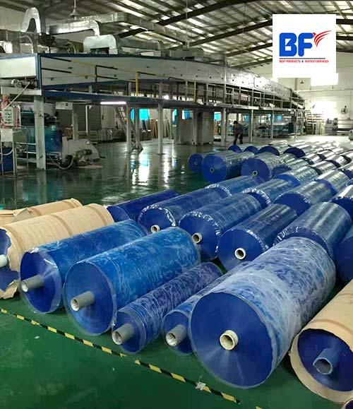 Nhà máy sản xuất bfvietnam